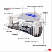 Best Seller Digital Maquiagem permanente para Sobrancelha, Maquiagem Permanente Power Machine