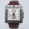 Heißer Verkauf Mode New Style Edelstahl Armbanduhr (HL-CD006)