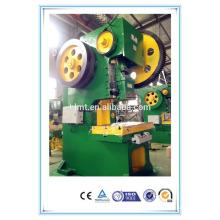 Prensa pneumática da embreagem da série J21 / J21-80T prensas fixas do reforço do C-Frame