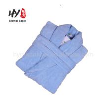 Lightweight Quick Dry Cotton Woman Waffle Weave Bath Robe