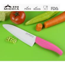 Нож кухонный инструмент керамический шеф-повара для приготовления пищи