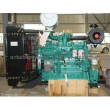 Motor diesel Cummins de 4 tiempos (6BTA5.9-G1 / G2)