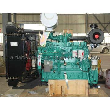 4 Stroke Cummins Diesel Engine (6BTA5.9-G1/G2)