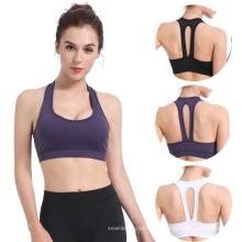 yoga tank tops for women built in bra
