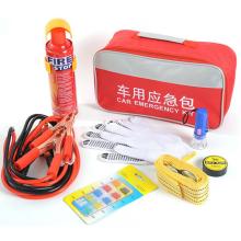 Vehicle emergency rescue equipment