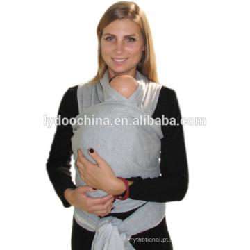 Vendas de bebê quente envoltório transportador chinês para presente do bebê recém-nascido