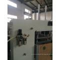 Pneumatische Heißpressmaschine mit Press Time Controlling