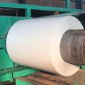 Venda quente de bobina de aço pré-pintada com cores