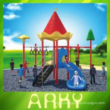 High Quality Mini Playground For Children