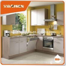 Cabinet de cuisine à double face