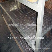 aluminum diamond plate sheets manufacturer