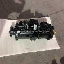 Bagger SK260-8 K3V112DTP Hydraulische Hauptpumpe