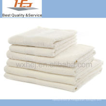 toalha de terry do banho do hotel da micro fibra