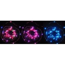 micro luz de cobre conduzida / fip conduziu a luz / F050C-307