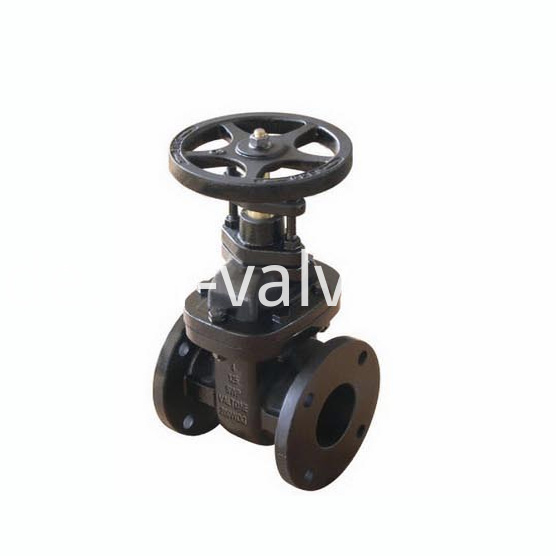 Mss Sp 70 Non Rising Gate Valve