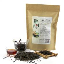 Nuevo y de alta calidad yunnan cocinado y maduro puer bolsa de té