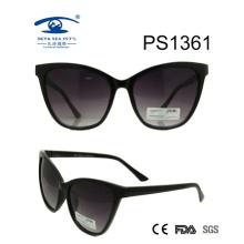 Eye Eye Style Big Frame Óculos de sol para PC Fashion (PS1361)