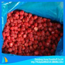 IQF Nouvelle récolte fraise