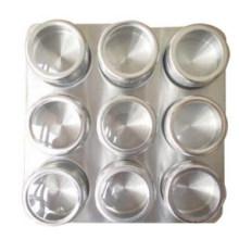 Vajilla de acero inoxidable frasco (CL1Z-J0604 - 9C)