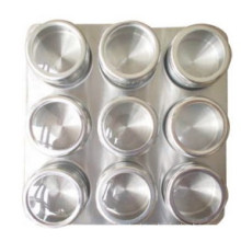 Stainless Steel Tableware Canister (CL1Z-J0604-9C)