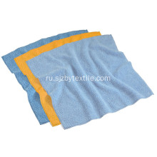 Fast Drying Bright Flush Microfiber Car Towels