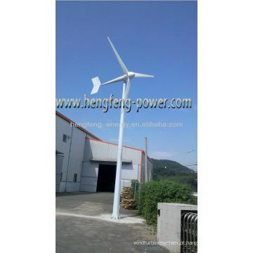 Geradores de moinho de vento