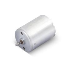 Personal care motor custom size end cap brush type voltage 6v 8v 10v 12v dc motor