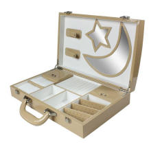 Mode Luxus benutzerdefinierte gedruckt Parfüm Geschenkpapier Box, Base und Deckel Kosmetik Box
