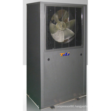 Evi Air Source Heat Pump in Cold Regions