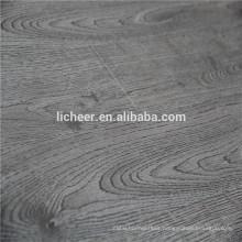 indoor imitated wood flooring /indoor easy click laminate flooring