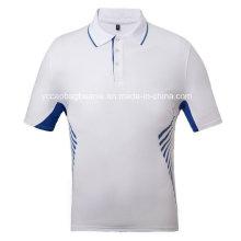 Sport-Art laufendes Frauen-Polo-Hemd