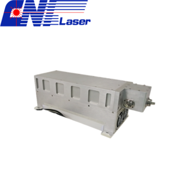Laser accordable MID-IR 2600-4450nm