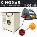 Gerador de gás de hidrogênio para caldeira (Kingkar7000)