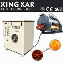 Wasserstoff Hho Generator für Diesel oder für Boiler