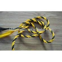 Cuerda de PP / PE usada para el bolso a granel