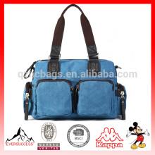Повседневный женщин холст выходные дорожная Сумка через плечо,сильный холст сумка HCSD0003