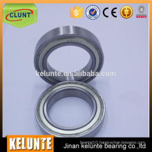 Used in machine high quality deep groove ball bearing 61916-RS 61916-2RS 61916-2RSI