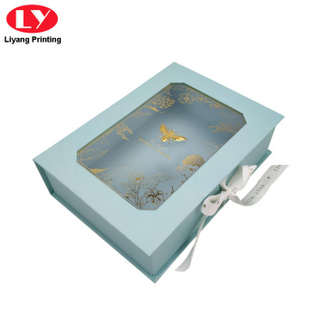 Luxury Paper Box Magnetic Gift Boxes Wholesale