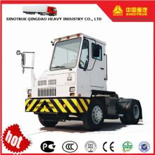 Camión de terminales Sinotruck Hova 4X2 para el transporte por puerto