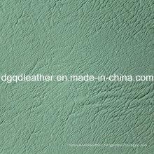 Good Scratch Resistant Furniture PVC Leather (QDL-PV0155)