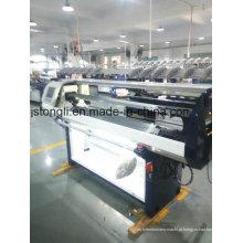Máquina de confecção de malhas plana 5g (TL-152S)