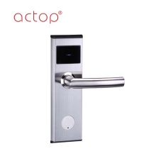 The most popular cost-effective hotel locks