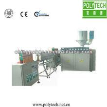 Kunststoffbeschichtung Extrusion Linie/Maschine