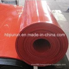 50-70 Shore a Pure Gum Rubber Sheet / Mat / Roll / Floor