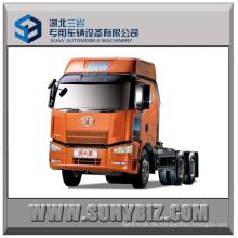 Ca4250 Traktor 420HP Faw J6p 6X4 Traktor Kopf LKW