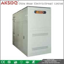 Широко использовать субтональный / Full Cpooer трехфазный / SBW 2000kva Автоматический компенсационный стабилизатор напряжения питания переменного тока / WenZhou China