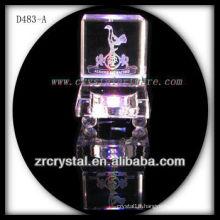 LED crystal