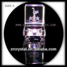 Cristal LED