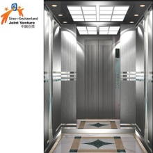 LED Ultra Low Power Passenger Elevator