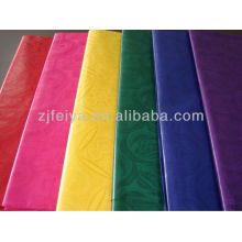 GHALILA Shadda Guinea Brocade Cheap Bazin Riche Cotton Afircan Occasion Textiles